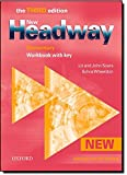 New Headway: Elementary Third Edition: Workbook (With Key): Workbook with Key Elementary level (Headway ELT)