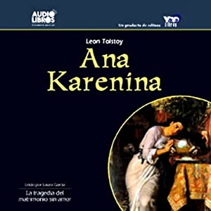 Ana Karenina [Anna Karenina] Audiobook