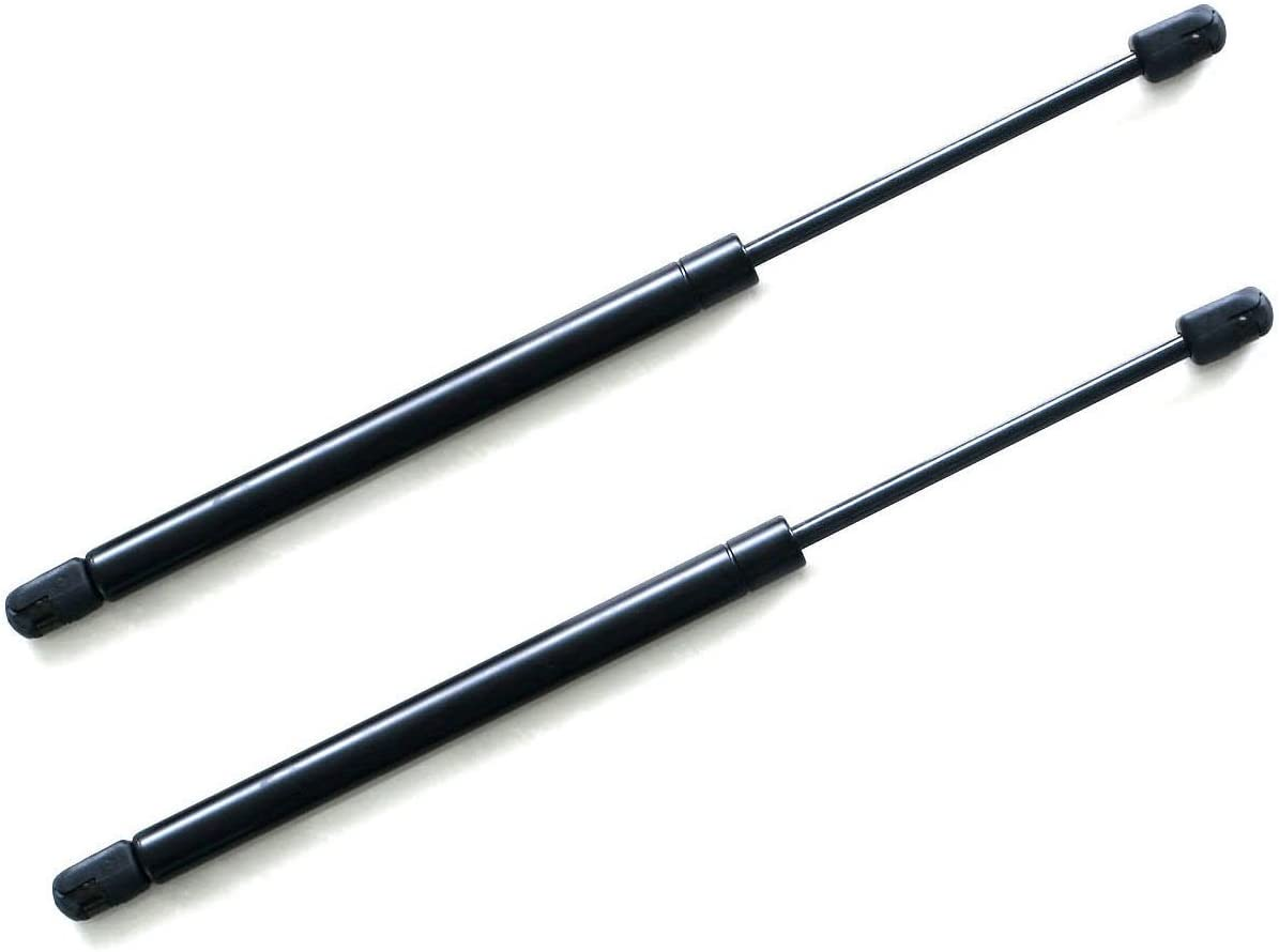 2x Tailgate Boot Gas Struts 41626801258 for Cooper Mini One R50 R53 2001-2006 Rear Left and Right