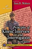Book cover for Principles of Kinesic Interview and Interrogation, Second Edition