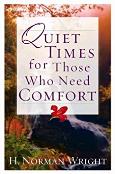 Quiet Times Comfort Wright Norman ebook product image
