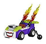 LEGO Juniors the Joker Batcave Attack 10753 Building Kit (151 Piece)