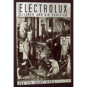 Electrolux Vacuum Manuals
