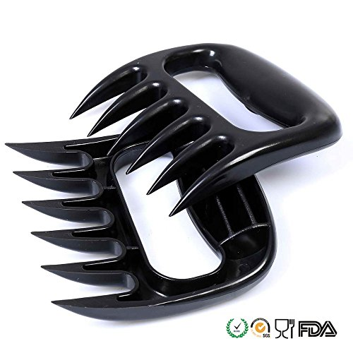 Best Quality Pulled Shredder Claws product image