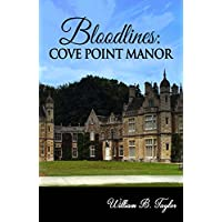 Bloodlines Cove Point Manor A Paranormal Mystery Kindle Edition for Free