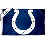 Indianapolis Colts Large Flag 4x6 Feet Banner