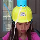 Hot Funny Wet Head Game Cool Wethead Summer Party Table Game Gags & Practical Jokes Game Toys Gift for Children
