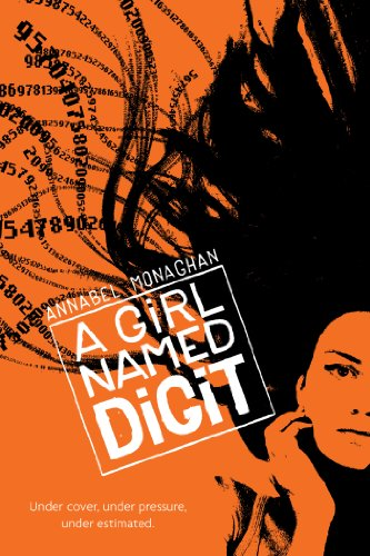 A Girl Named Digit (Digit series Book - Sex Appeal Hot