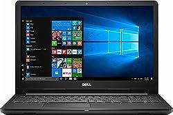 2017 Dell 15 3000 Touchscreen Laptop (15.6 Inch HD backlit Display, Intel i3-7100U Processor, 8GB DDR4 RAM, 256GB SSD, HDMI, DVDRW, Bluetooth, Webcam, MaxxAudio, Windows 10)