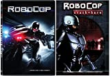 RoboCop 2-Movie Bundle - RoboCop (2014) & RoboCop: Prime Directives - Crash + Burn 2-DVD Set