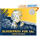 Blueberries for Sal (Viking Kestrel picture books)
