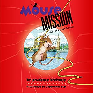 Mousemission Audiobook