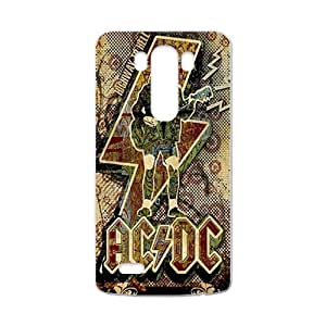 AC/DC Phone Case for LG G3