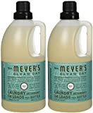 Mrs. Meyer's Clean Day Laundry Detergent 64 oz - Best Reviews Guide