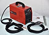 ARC Welder - 140 Amp ARC Stick DC Inverter Welder Digital Display LCD Welding Soldering Machine