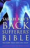 Sarah Key's Back Sufferers' Bible