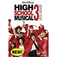 High School Musical 3: Senior Year (versión teatral de un solo disco)