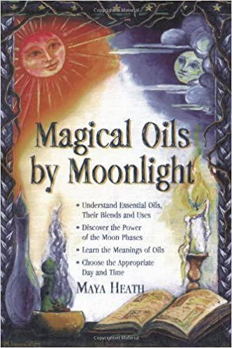 Amazon Com Magic Oils By Moonlight Understand Essential Oils