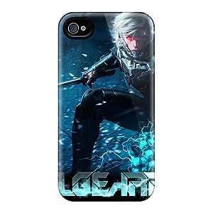 AlainTanielian Iphone 4/4s Best Hard Cell-phone Case Custom High Resolution Metallica Skin [zDL6848CsEW]