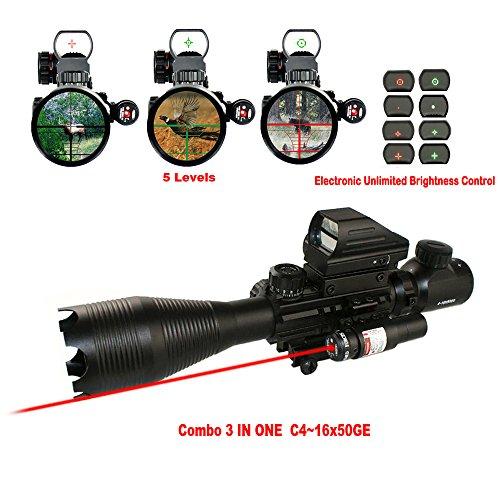 long rang binoculars - 3