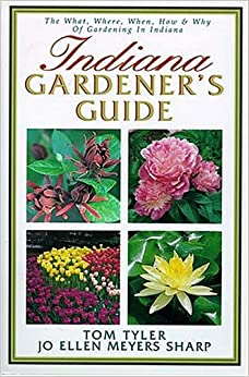 Indiana Gardener's Guide