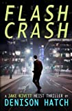 img - for Flash Crash: A Jake Rivett Heist Thriller book / textbook / text book