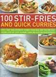 100 Stir-Fries and Quick Curries, Jenni Fleetwood, 1844763862