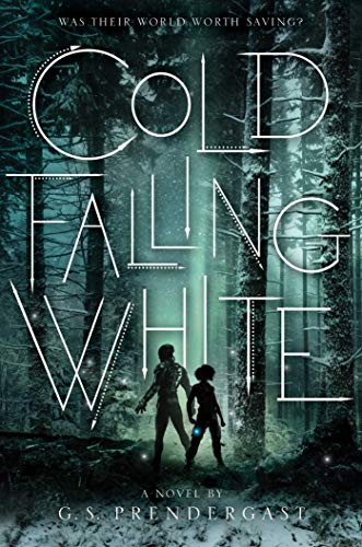 Cold Falling White (The Nahx Invasions Book 2)