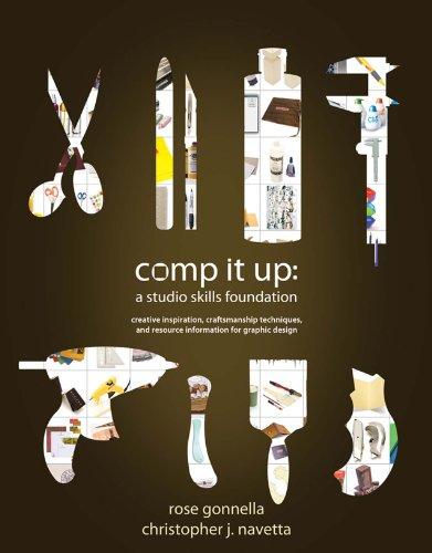 Download Comp It Up: A Studio Skills Foundation Pdf
