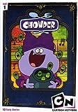 Cartoon Network: Chowder: Volume 1
