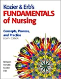 img - for Kozier & Erb's Fundamentals of Nursing, 8th Edition book / textbook / text book