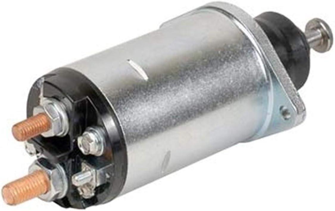 NEW 12V STARTER SOLENOID for CUMMINS MARINE ENGINE 6BT 5.9L 359 CI E-821104X