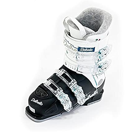 Dalbello Damen Skischuh JUSTER LS Gr. 25,5 BlackWhite
