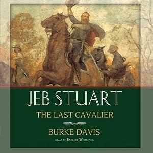 Jeb Stuart Audiobook