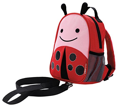 522031889c Skip Hop Toddler Harness Backpack product image