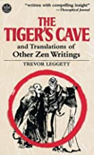 The Tiger's Cave: And Translations of…