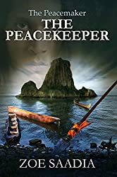 The Peacekeeper (The Peacemaker Series Book 4)