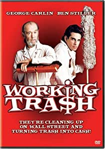 Working Trash