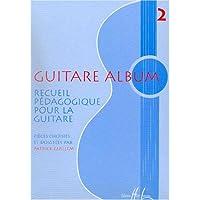 Guitare album 2