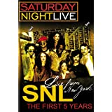 Saturday Night Live: Live From New York - The First Five Years