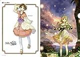 Atelier Ayesha: Alchemist of Twilight Ground - Clear File Set: Ayesha & Nio
