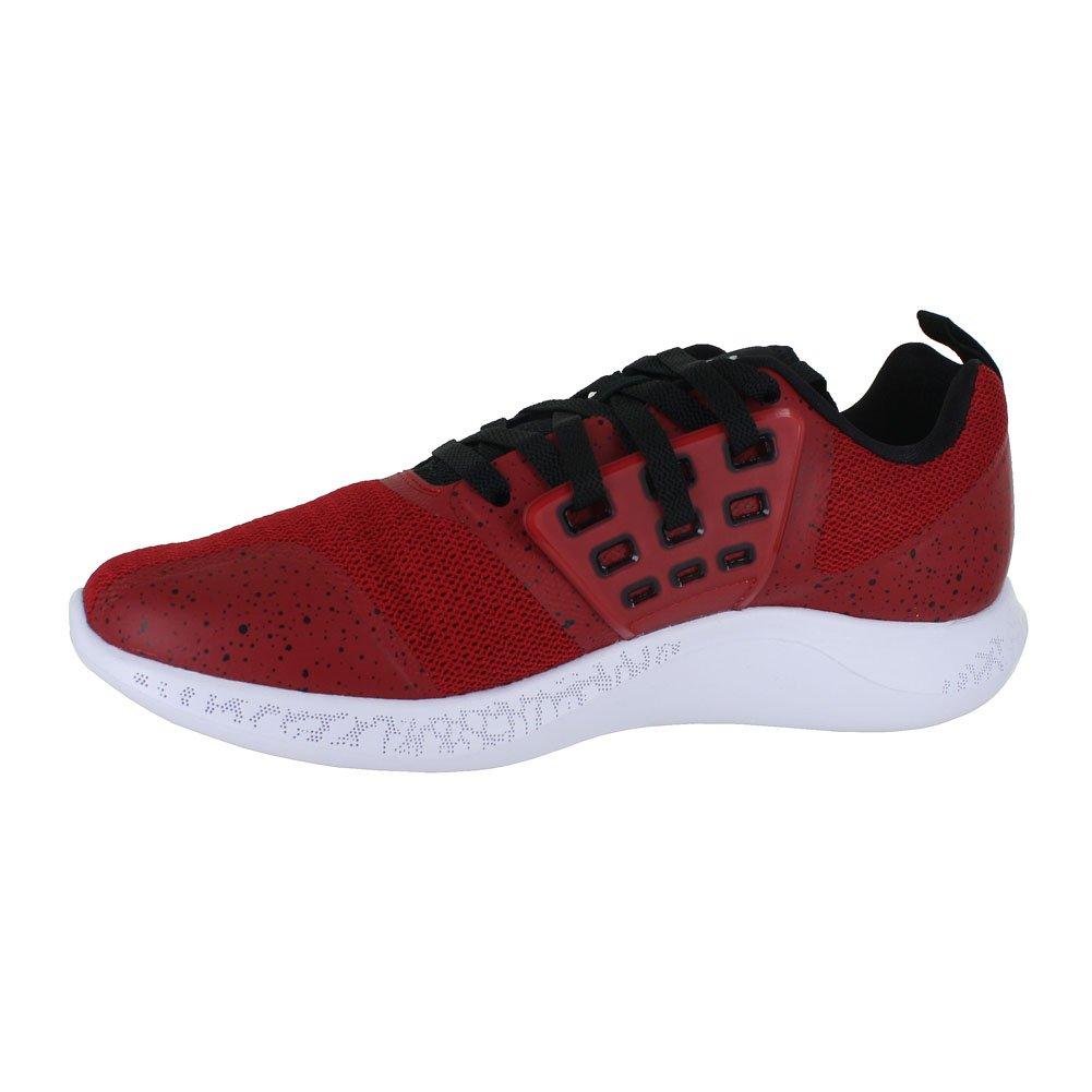 the best attitude 35a5a bc164 Calzado de entrenamiento de rutina Jordan Nike para hombre Gimnasio Rojo  Negro Blanco