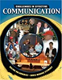 Challenges in Effective Communication 1st Edition