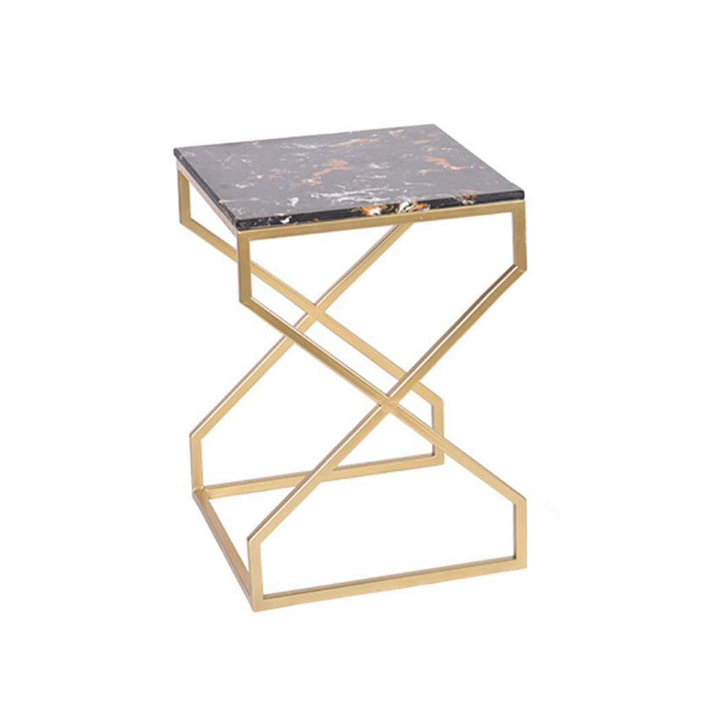 Amazon Com Ms Coffee Tables Metal Table Square Table Coffee