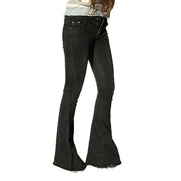 Mena UK- Pantalones Vaqueros Femenina, Pantalones Vaqueros ...
