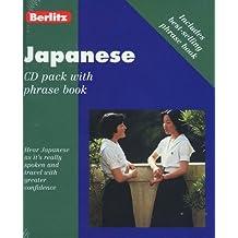 Berlitz Travel Pack Japanese