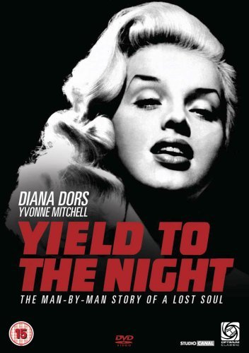Yield to the Night Yield To The Night DVD 1956 Amazoncouk Diana Dors Yvonne