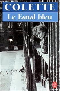 Le Fanal bleu par Colette