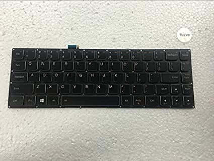 Amazon.com: Replacement Keyboard with Backlit NO Frame for ...