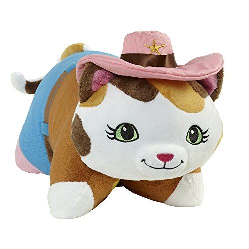 Pillow Pets Disney Sheriff Callie's Wild West Sheriff
